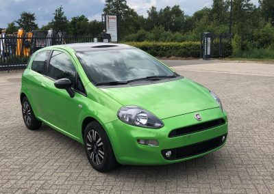 Fiat Punto – 73 976 km